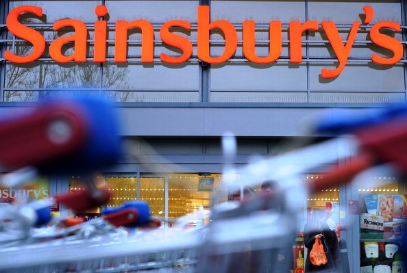 Supermarket chain Sainsbury's has beneffited from its association with Paralympic sport