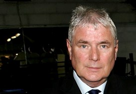 Terry Edwards has been named as the new Turkish amateur boxing head coach