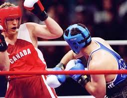 The Canadian Boxing Championships in Regina will see Canadian senior men box without headgear for the first time