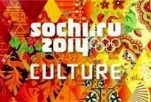 The Cultural Programme is part of the Sochi 2014 Cultural Olympiad launched in 2010