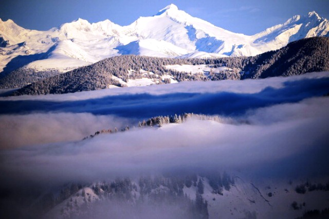The Dolomites will provide a spectacular backdrop to the 2013 Winter Universiade in Trentino