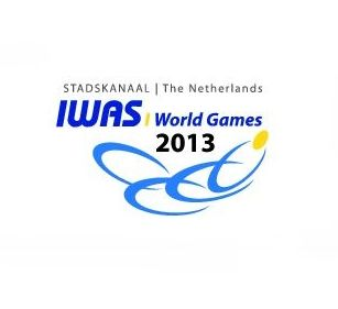 The IWAS World Games have opened in Stadskanaal