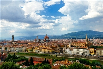 The Italian city of Florence will play host to the worlds best road riders during the upcoming Road World Championships