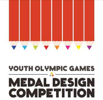 The competition is seeking medal designers for Nanjings 2014 Youth Olympic Games