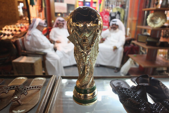 The feasibility of switching the 2022 World Cup from the summer to the winter will be on the agenda at the next FIFA Executive Committee Meeting