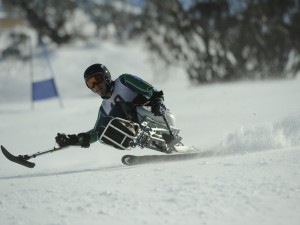 Thredbo will host Australias first IPC skiing world cup