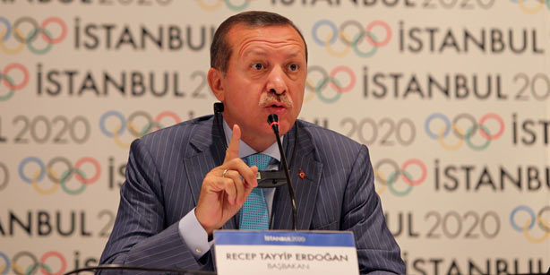 Turkish Prime Minister Recep Tayyip Erdoğan will fly to Buenos Aires to provide final impetus to Istanbul 2020 ahead of the September 7 vote