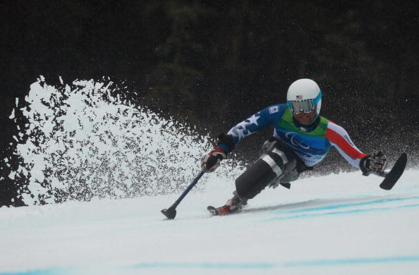 Athletes such as alpine skier Tyler Walker will hope to inspire more American interest in the Sochi 2014 Games