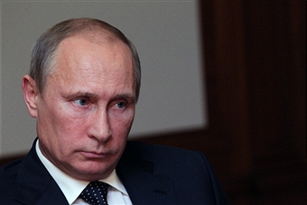 Vladimir Putin admits to some small problems with preparations for Sochi 2014