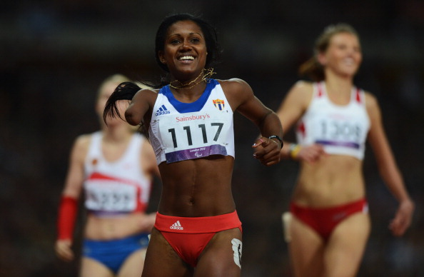 Yunidis Castillo, who became Cuba's most successful Paralympian after winning all three sprint golds in world record times at London 2012, is up for the best female award