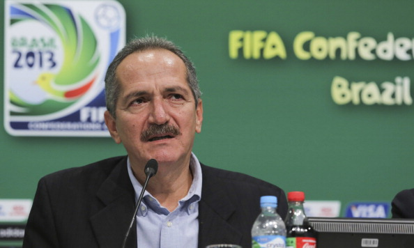 Brazilian sports minister Aldo Rebelo has declared his nation's interest in hosting the 2019 women's FIFA World Cup