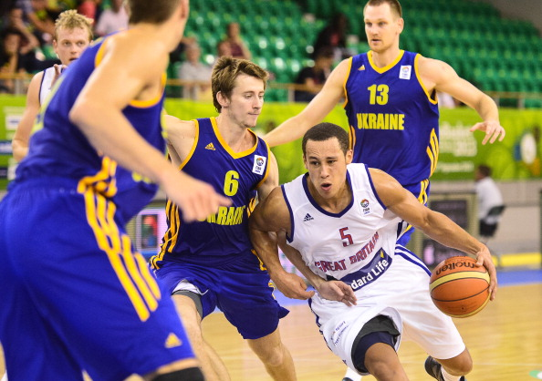 British Basketball is facing the prospect of having its future funding slashed