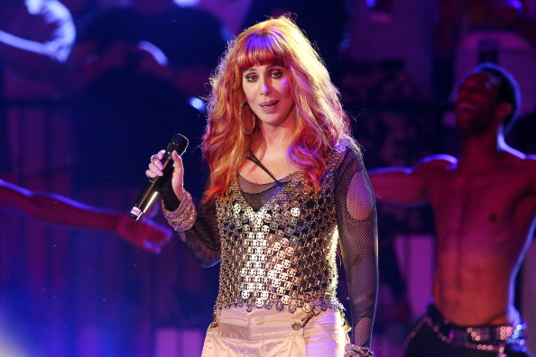 Cher has turned down the opportunity to perform at Sochi 2014 over Russia's anti-gay legislation