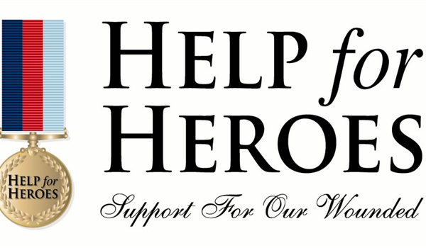 Help for Heroes have reported a huge rise in the number of injured service personnel taking part in sport