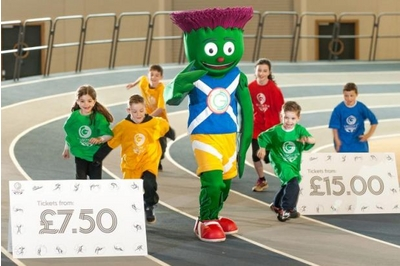 Some Glasgow 2014 events are already oversubscribed