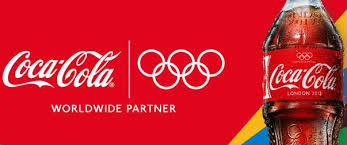 The report shows the challenge faced by worldwide Olympic partners in the battle against non-official brands
