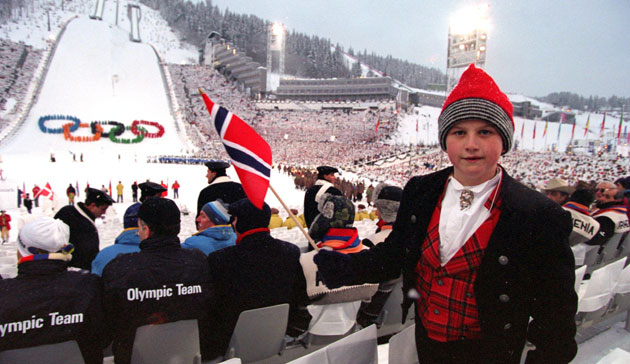 The Lillehammer 2016 Winter Youth Olympics will open 22 years after the Olympic Winter Games in the city
