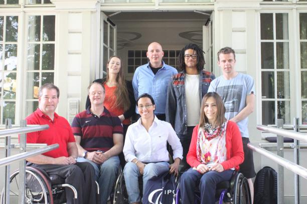 Nominations have opened for the 2014 IPC Athletes' Council elections