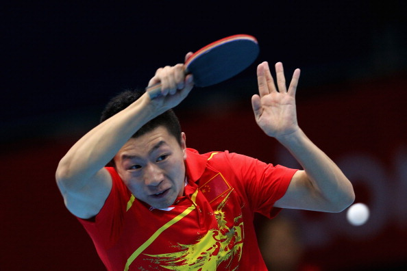 The winner of the inaugural Trick Shot Showdown will get the chance to see the likes of world number one Ma Long in action at the ITTF World Tour Grand Finals in Dubai next January
