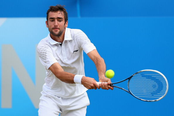 Marin Čilić has been banned from tennis for doping violations