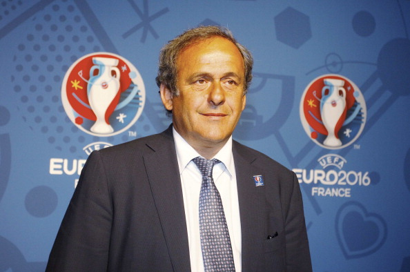 Michel Platini will wait until the 2014 FIFA World Cup to decide on whether he will run for the FIFA Presidency