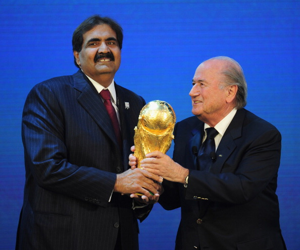 Qatar has insisted it can successfully host a summer World Cup in 2022