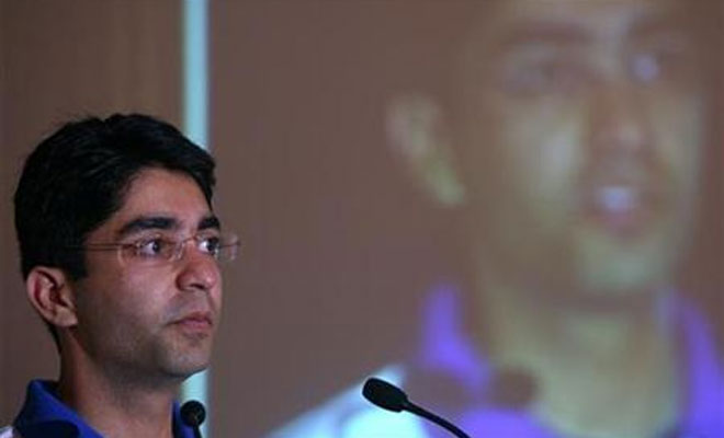 Beijing 2008 shooting gold medallist Abhinav Bindra is at the forefront of a campaign to get the Indian Olympic Association to reform