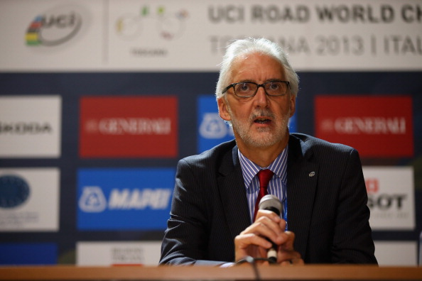 Newly elected International Cycling Union President Brian Cookson has today started making new appointments
