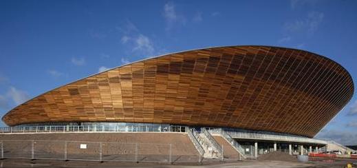 The Velodrome built for London 2012 will host the 2016 Track World Championships