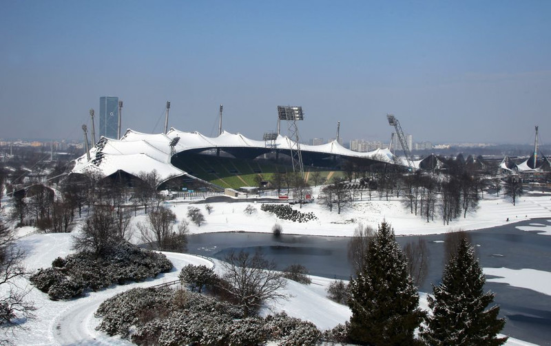 Munich would be the first city to host the Summer and Winter Olympic Games if its bid for 2022 is successful