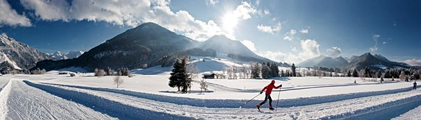 Ruhpolding in Traunstein would host the biathlon in the Olympics and Paralympics under new plans proposed by Munich 2022