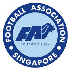 The FAS is hoping to bring a FIFA World Youth Cup to Singapore