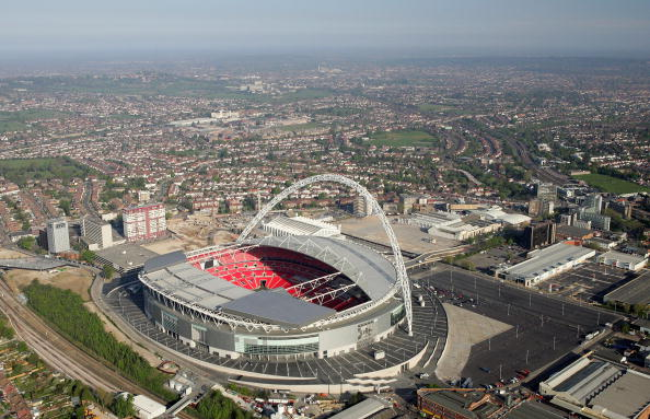 The FA have proposed Wembley Stadium to host the Euro 2020 final