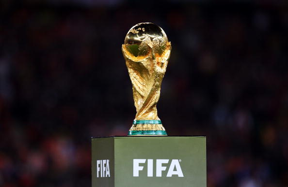 UEFA have decided that the 2022 World Cup cannot be held in Qatar during the summer