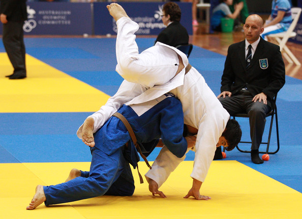 11 top Australian judo juniors are given the opportunity to compete in international competitons under AJCGS programme