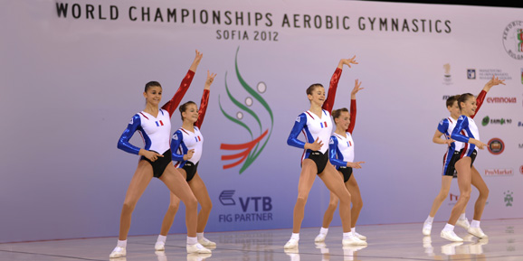 Aerobic gymnastics, a sport which owes its roots to the fitness craze of the 1970s, is set to appear on the programme at the 2015 European Games in Baku