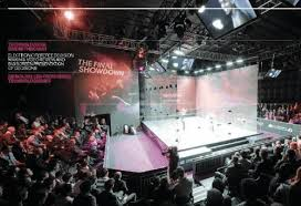 After an unsuccessful bid for inclusion in 2020 squash is likely to bid again it is understood