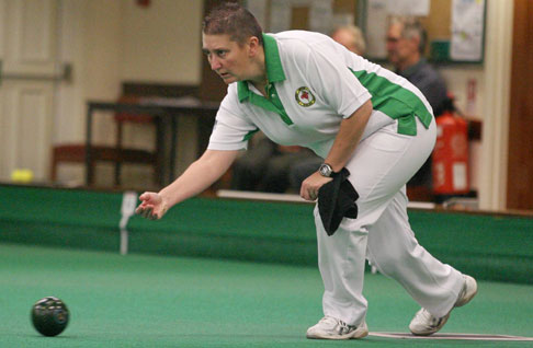 Alison Merrien has rejected a place on the Guernsey bowls squad for the 2014 Glasgow Commonwealth Games
