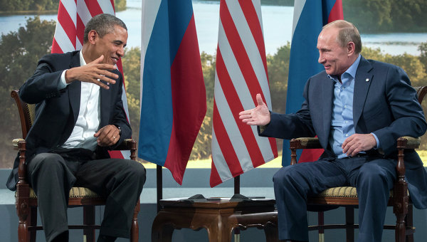 American and Russian leaders Barack Obama and Vladimir Putin have agreed to pool their resources ahead of Sochi 2014 to reduce security risks