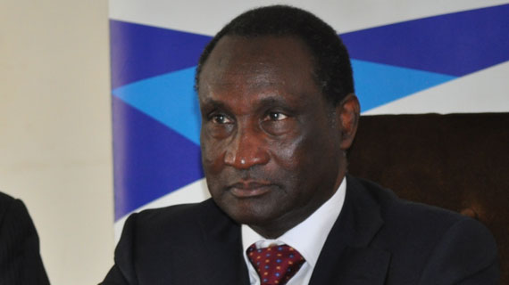 Athletics Kenya chairman Isaiah Kiplagat has defended Kenya's anti-doping progress