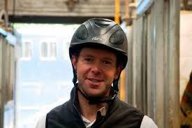 Australian Kevin McNab has been provisionally suspended by the FEI after his horse Clifton Pinot tested positive for a banned substance