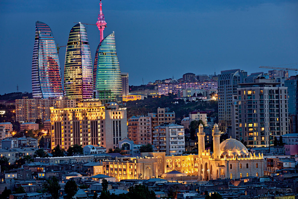 Baku is already hosting three major events between 2015 and 2017 and has decided to withdraw its bid for the 2019 Summer Universiade