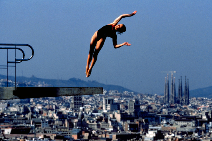 Barcelona had hosted a widely praised Summer Olympics in 1992