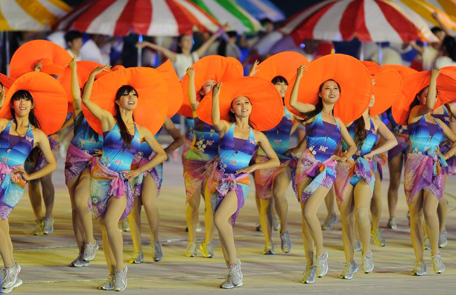 Asia has been hosting Beach Games since 2008, the last of which took place in Chinese resort Haiyang last year