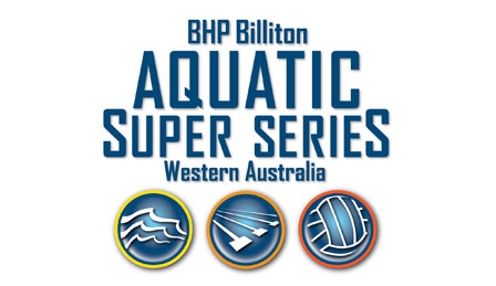 Brazil and Japan are set to participate in the 2014 BHP Billiton Aquatic Super Series