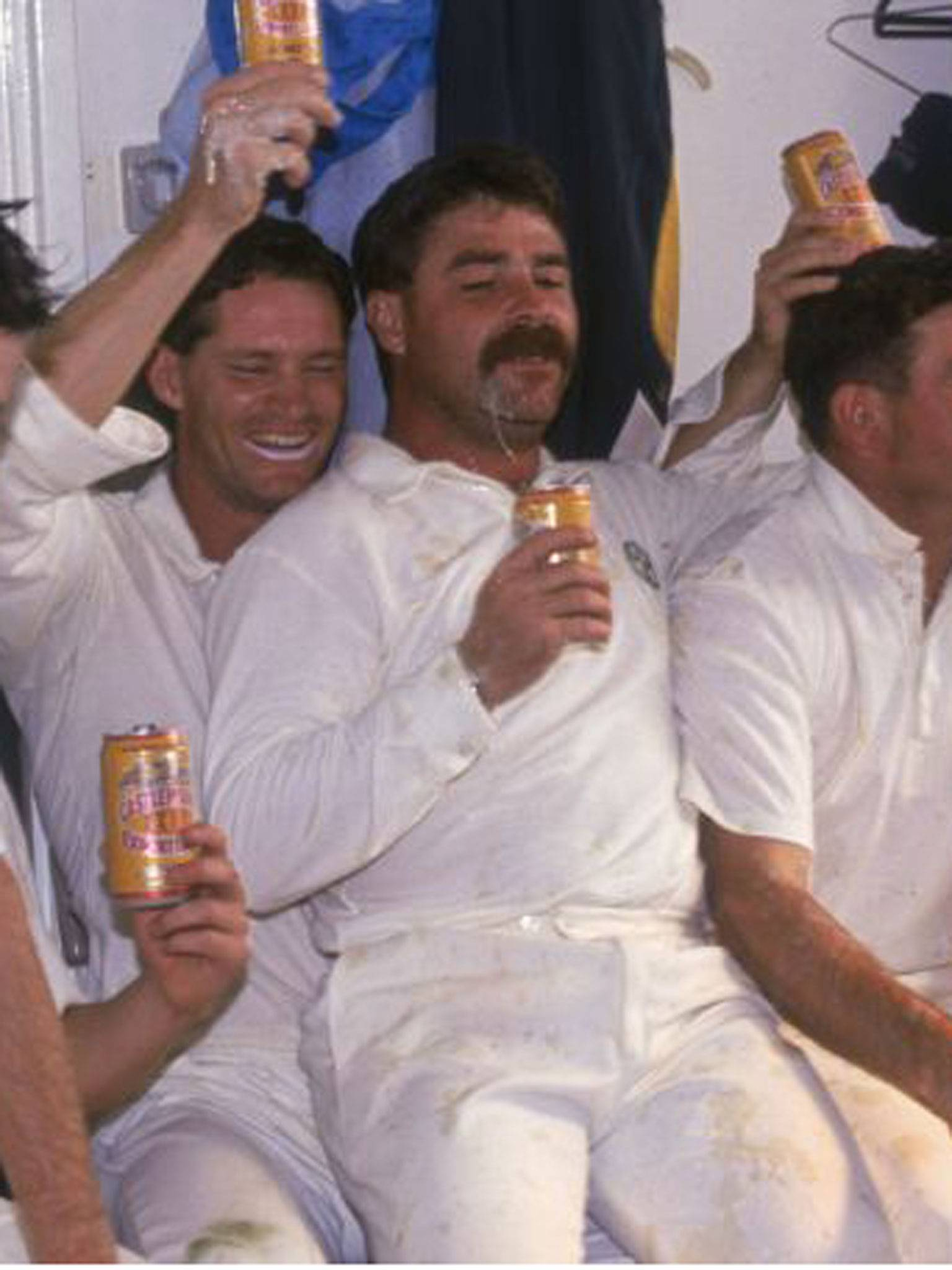 David Boon was a cricketer known to enjoy a drink...or 52
