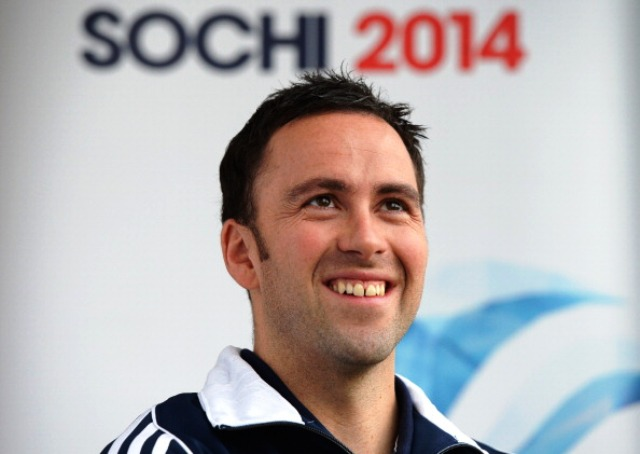 David Murdoch will skip the Team GB men's curling squad for the third Winter Olympic Games in succession