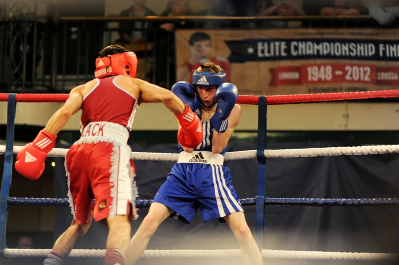 Despite success in the ring the ABAE is facing many problems behind the scenes