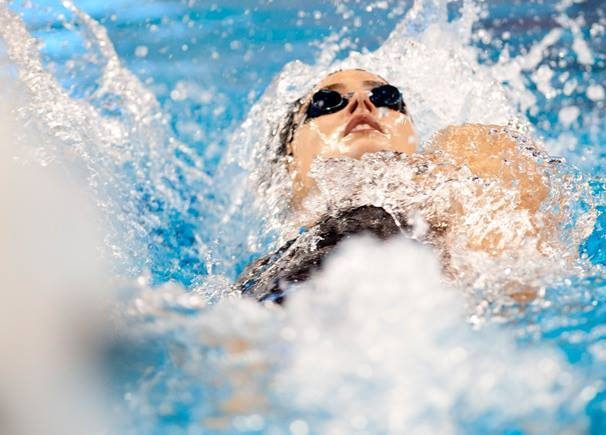 FINA has warned the organisers of the events in Dubai and Doha