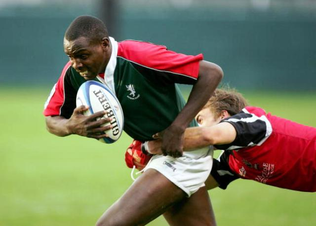 Former Kenyan international Felix Ochieng had been in interim charge of the sevens team since the resignation of Englishman Steve Friday in July